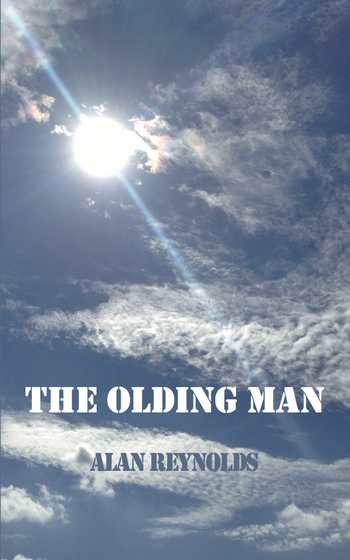 THE OLDING MAN front covera
