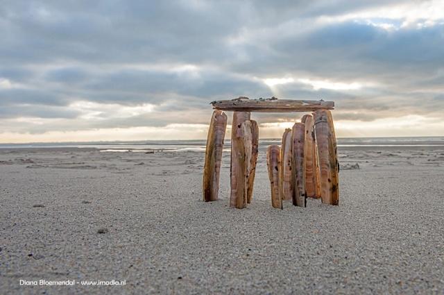 stonehenge door diana bloemenal